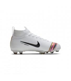 Fotballsko Nike Superfly 6 Elite CR7 FG jr AJ3086