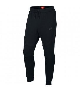 Fritidsbukser Herrer Nike Sportswear Tech Fleecebukse Herre 805162