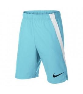 Piratbukser & Shorts Barn Nike Treningshorts Jr 892495