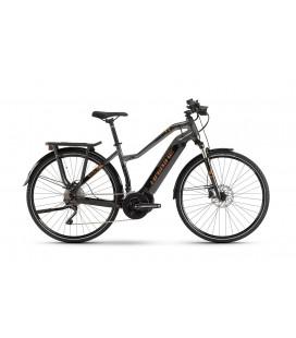 El-Sykkel Haibike Sduro Trekking 6.0 Hybrid El-Sykkel 2019 S(48cm) 862054