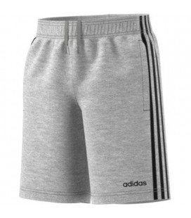 Piratbukser & Shorts Barn Adidas 3Ess Knit Shorts Jr DV1797
