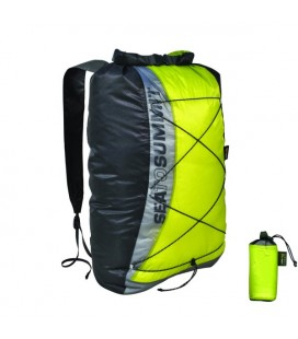 Sekker 0-50L Sea To Summit Daypack Dry 20L AUDDP