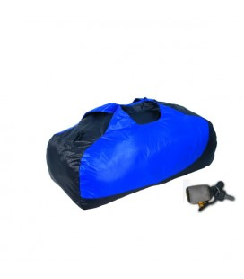 Bag 31-50L Sea To Summit Duffelbag Ultrasilicone 40L AUDUFFBG