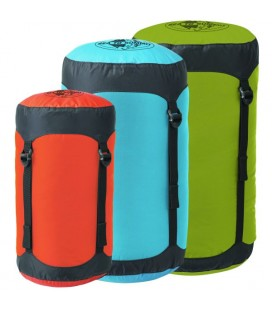 Sekker 0-50L Sea To Summit Kompresjonssekk 10L/3,3L ACSS
