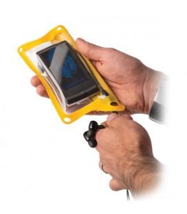 Tilbehør Sea To Summit Smartphone Beskyttelsesmappe AudioConnector AAUDCTPUSMART