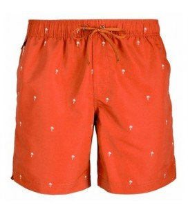 Piratbukser & Shorts Herrer Bula Scale Shorts Herre 712117