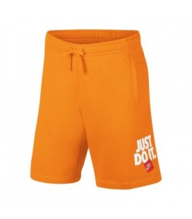 Piratbukser & Shorts Herrer Nike Sportswear Fleece Shorts Herre AR2865