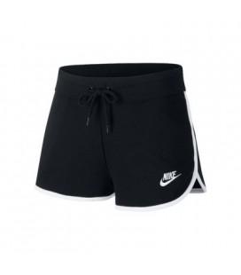Piratbukser & Shorts Damer Nike Sportswear Women's Fleece Shor AR2414