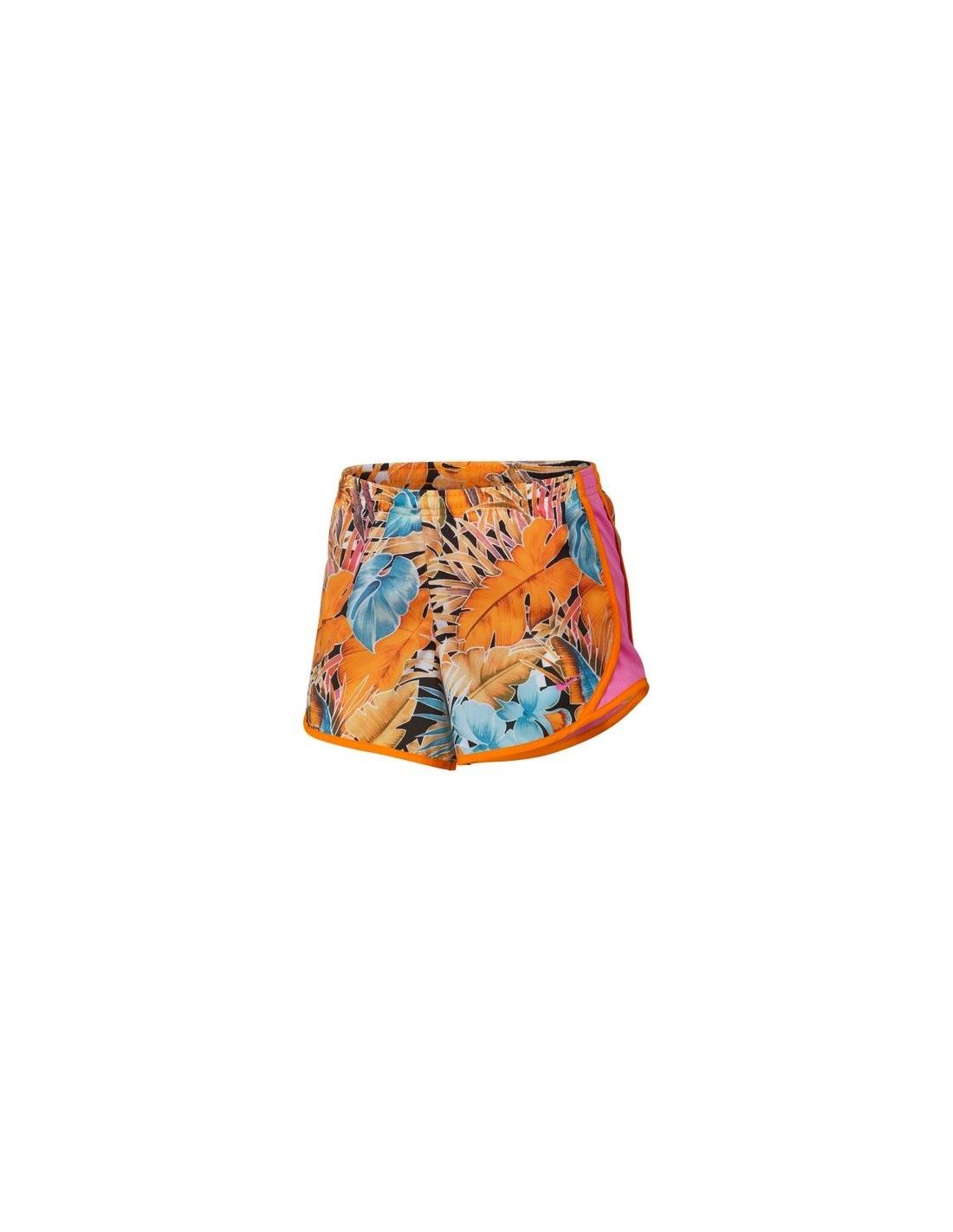 Piratbukser & Shorts Damer Nike Dri-Fit Tempo Printed Shorts Dame AV6378 299 kr
