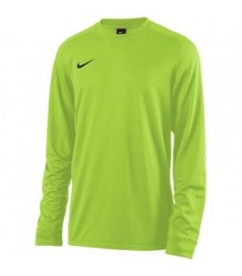 Treningsoverdel Herre Nike LS Park Keeper Trøye Herre 588418