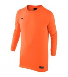 Treningsoverdel Herre Nike LS Park Keeper Trøye Herre 588441