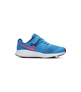 Løpesko Barn&Junior Nike Boys' Star Runner (PS) Pre-School 921443