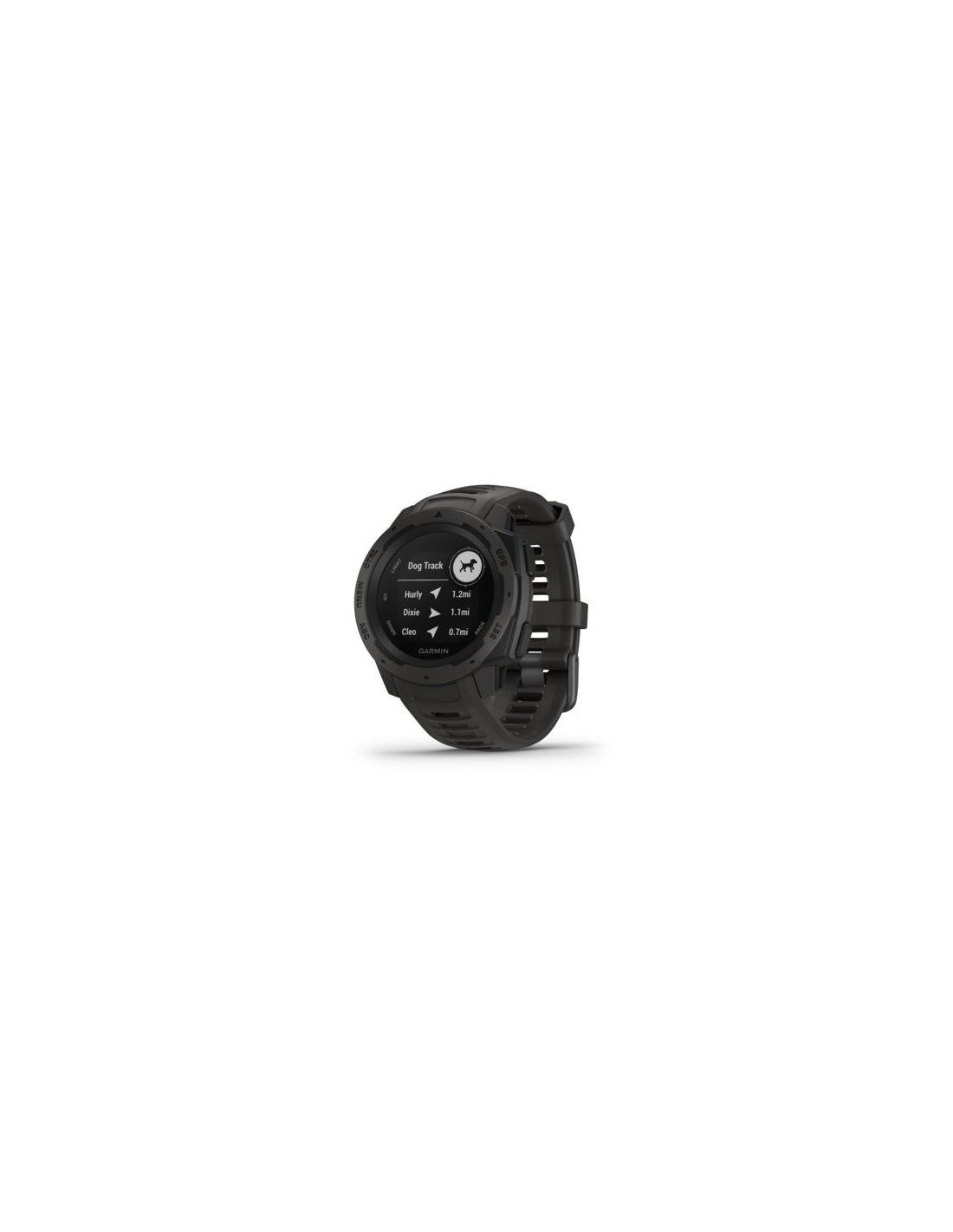 Pulsklokker Garmin Instinct GPS Watch 010-02064 3,199.00