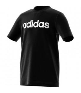 T-skjorter Barn Adidas Youth Boy Lin Tee DV1811
