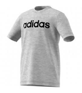 T-skjorter Barn Adidas Youth Boy Lin Tee DV1816