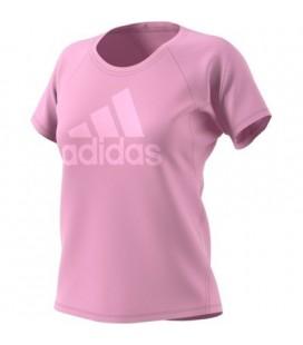 T-skjorter, Topper og Pique Adidas TRNG Tee Logo DU1330