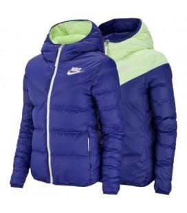 Treningsjakker Damer Nike Sportswear Windrunner Women's 939438