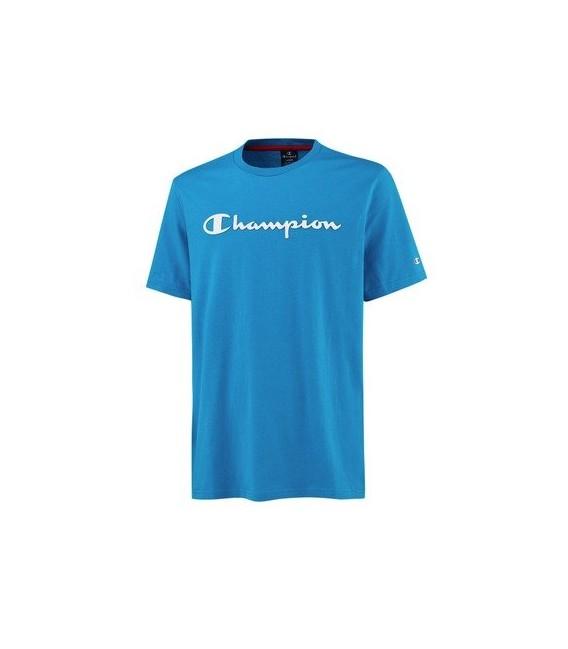T-skjorter og Pique Herrer Champion Crewneck T-Shirt Herre 212687 249 kr