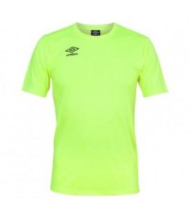 T-skjorter Barn Umbro Core Poly Tee Jr 172064J