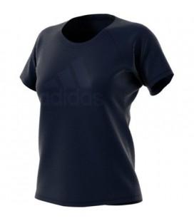 T-skjorter, Topper og Pique Adidas Training Tee Logo DQ3143