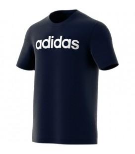 T-skjorter og Pique Herrer Adidas Lin Tee Herre DU0406