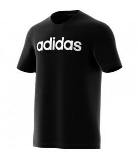 T-skjorter og Pique Herrer Adidas Lin Tee Herre DU0404