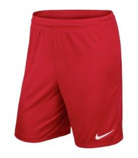 Nike Park Knit Shorts Dame