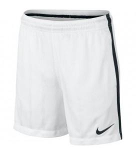 Piratbukser & Shorts Barn Nike Dry Shorts Squad Jr 870121