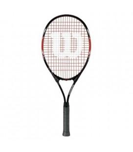 Tennis & Squash Wilson Fusion XL Tennis Racket WRT30070U