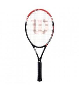 Tennis & Squash Wilson Hyper hammer 5 Tennisracket Hybrid WRT57290U
