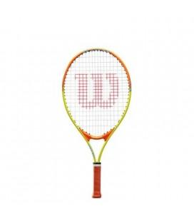 Tennis & Squash Wilson Slam Tennisracket Jr WRT20390U