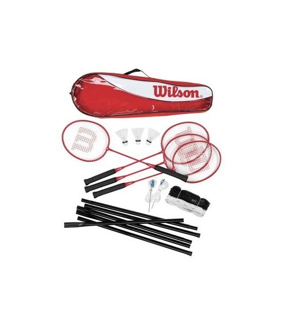 Badminton Wilson Tour Badminton Sett  WRT844400 499 kr
