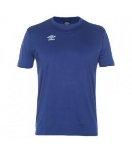 T-skjorter, Topper og Pique Umbro Core Poly Tee Unisex 172064A