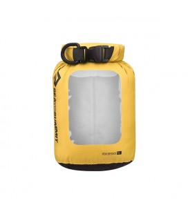 Pakksekker Sea To Summit Lightweight TPU Dry Sack 4L AVDS4