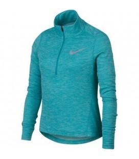 Nike Girls Long-Sleeve Half-Zip Run