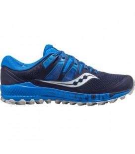Terreng Løpesko Herre Saucony Peregrine ISO Herre S20483-2