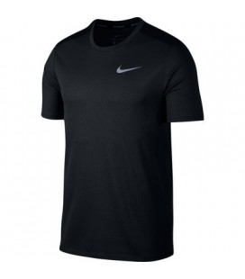 Treningsoverdel Herre Nike Dri-Fit Breathe Mens Running 904634