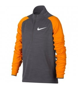 b3e42726a Nike Dri-Fit Boys Long-Sleeve Run