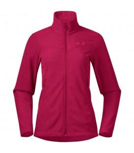 Overdel Dame Bergans Finnsnes Fleece Jacket Dame SD5871