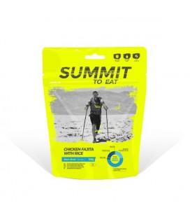 Turmat Summit To Eat Kylling og Ris m/ Fajita-smak 11320002