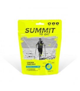 Turmat Summit To Eat Kylling og Ris m/ Teryaki-krydder 11320007
