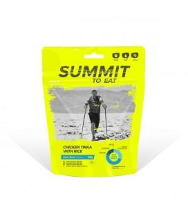 Turmat Summit To Eat Kylling og Ris m/Tikka-smak 11320001