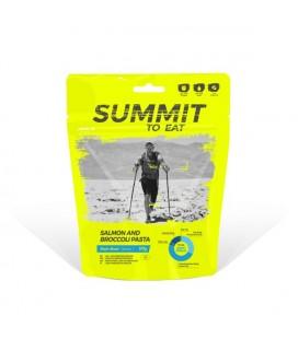 Turmat Summit To Eat Laks m/Pasta & Brokkoli 11320006