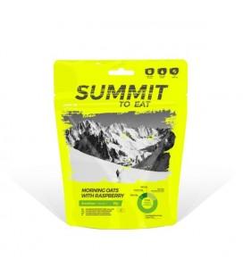 Turmat Summit To Eat Havregrøt m/ Tørkede bringebær 11320009