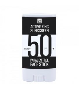 Tilbehør Solrx Solkrem Stick +50°C SPF50STICK