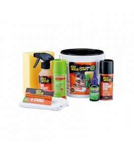 Rens Weldtite Pit Stop Cleaning Kit 3044