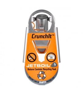 Tilbehør Jetboil Crunchit Recycling Tool CRUNCH-EU