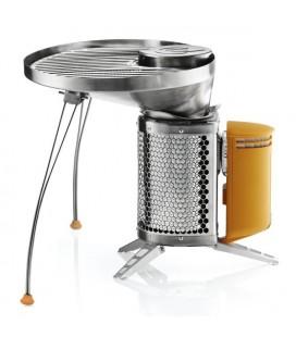 Stormkjøkken Biolite Portable Grill GRA