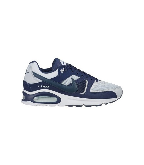 Fritidssko Herre Nike Air Max Command Men 629993 999 kr