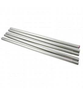 Tilbehør lavvu Helsport Lavvo Stang Aluminium 365-015